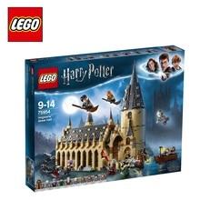 Конструктор LEGO PT IP 3 2018 75954 Большой зал Хогвартса
