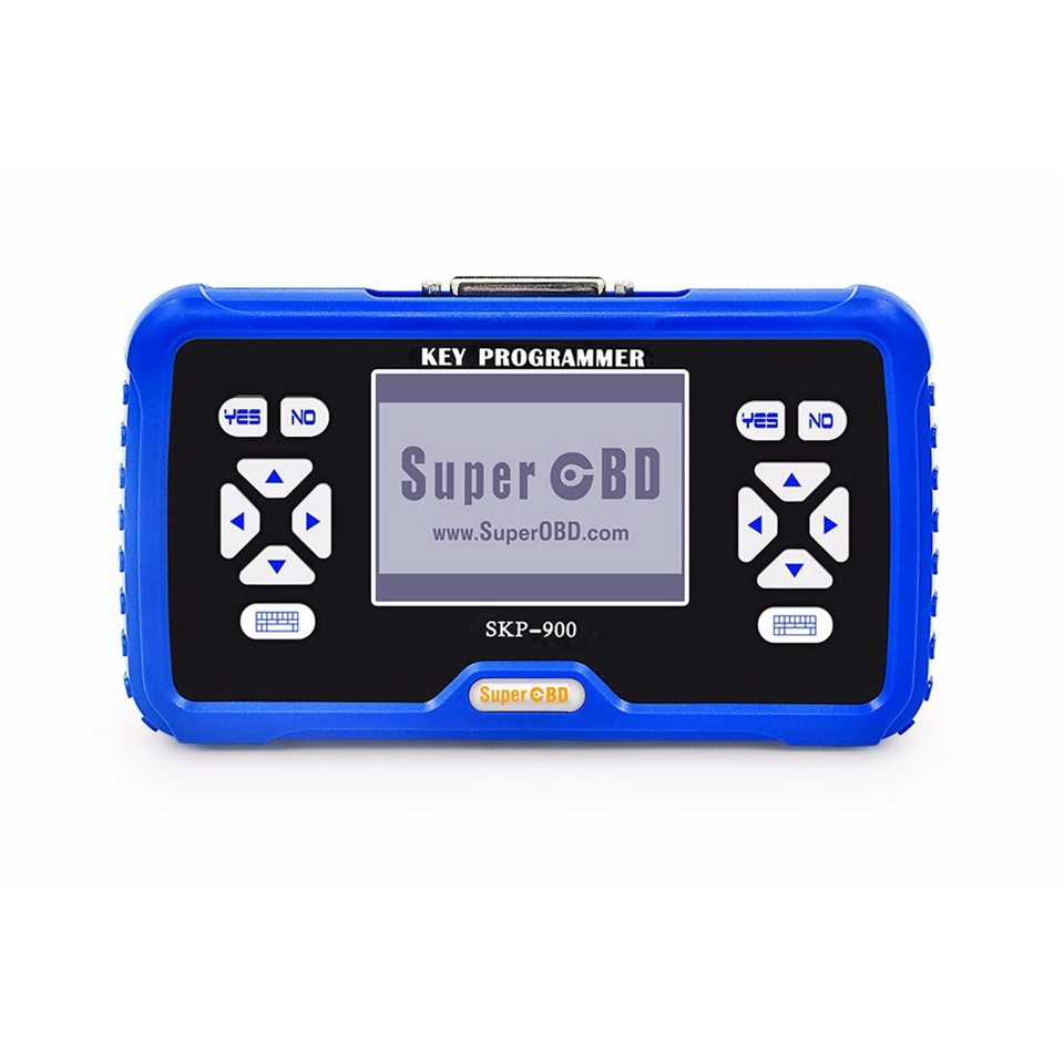 Image 2 - Best Quality 2018 Original NEW SKP900 V5.0 SKP 900 BEST Hand held OBD2 key programmer Support almost Cars Update Online  SKP 900-in Auto Key Programmers from Automobiles & Motorcycles on