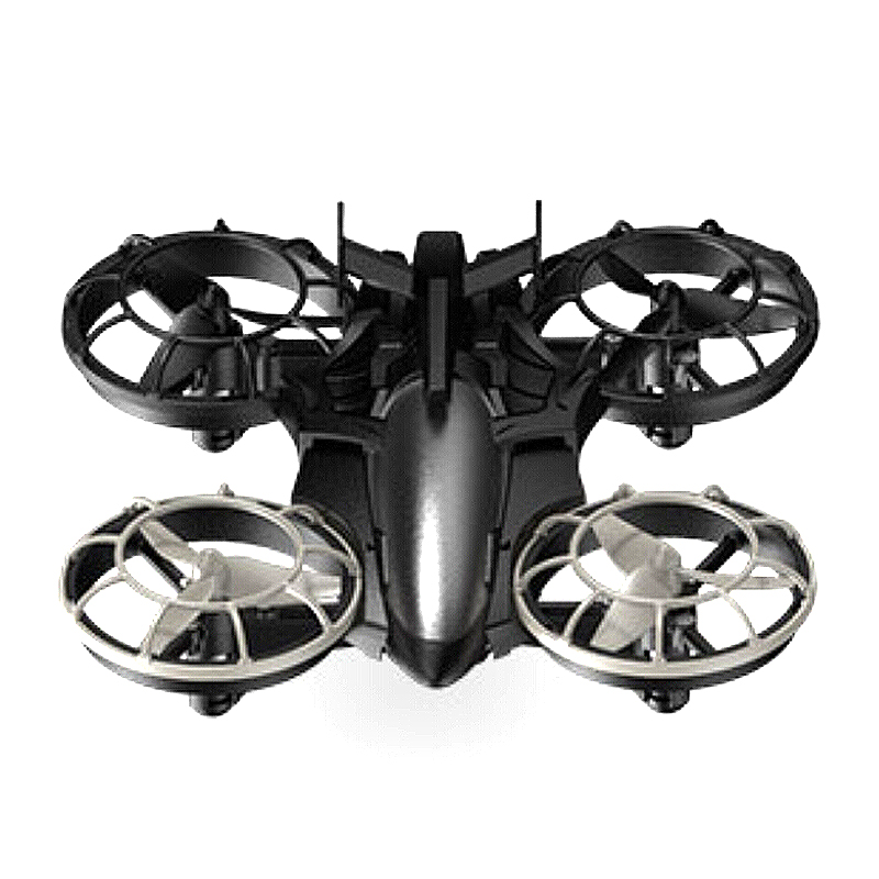FEIYUE Intelligent Technology Brain Wave Idea Control Drone Built-In 4-Core Main Control Chip Shock-Absorbing Quadcopter Toy NewFEIYUE Intelligent Technology Brain Wave Idea Control Drone Built-In 4-Core Main Control Chip Shock-Absorbing Quadcopter Toy New