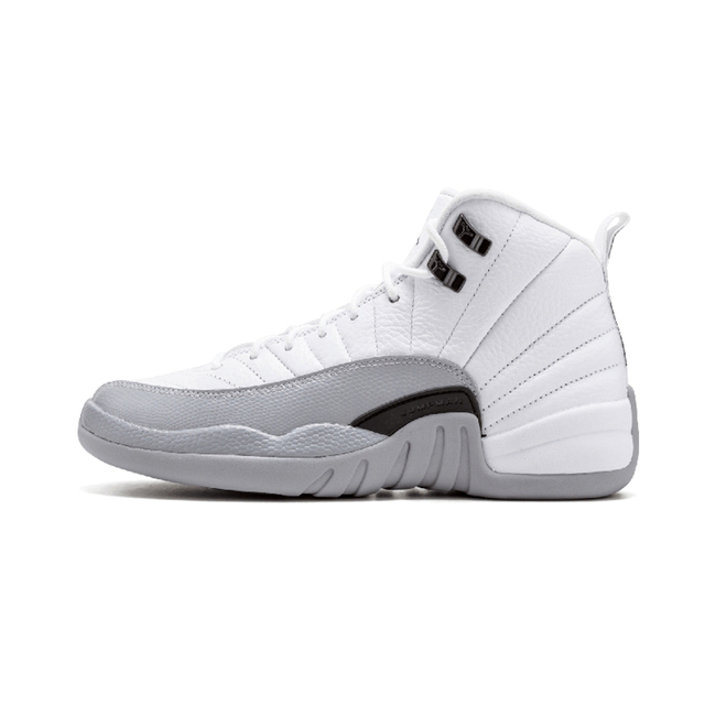 99996521456b90 Jordan 12 XII Men Basketball Shoes wool the master University Blue gym red  GS Barons Flu Game Athletic Outdoor Sport Sneakers