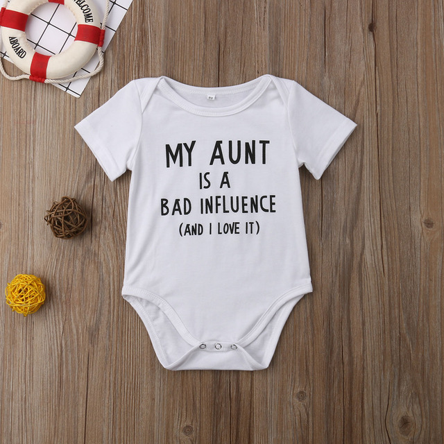 bf1706d027f9 Aliexpress.com   Buy Toddler Newborn Infant Baby Boy Girls Letter ...