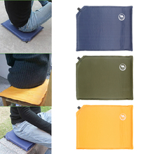 Portable Ultralight Compact Self-Inflating Seat Mats Cushion Outdoor Travel Camping Backpacking Stadium Pad