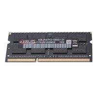 Yruis Ddr3 8Gb 1600Mhz Ram Sodimm Laptop Memory Support Ddr3 Notebook