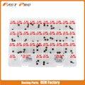 141Pcs 7 48mm Motorrad Teile Einstellbare Komplette Ventil Pad Shim Für HONDA CB 600F 900F CBR 150 250 600 900 929 RR F3 F4 1100XX