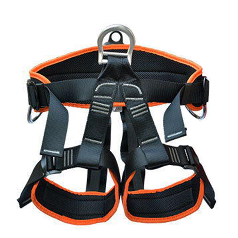 Couverture de Protection de corde d'escalade en plein air haute résistance imperméable à l'eau Anti-Abrasion aventure corde pour sauvetage escalade Rap