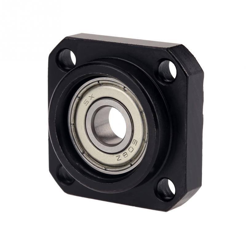 8//10//15//17//20//25mm Bore Diameter Mounted Bearings Ball Bearing Pillow Block TDHN