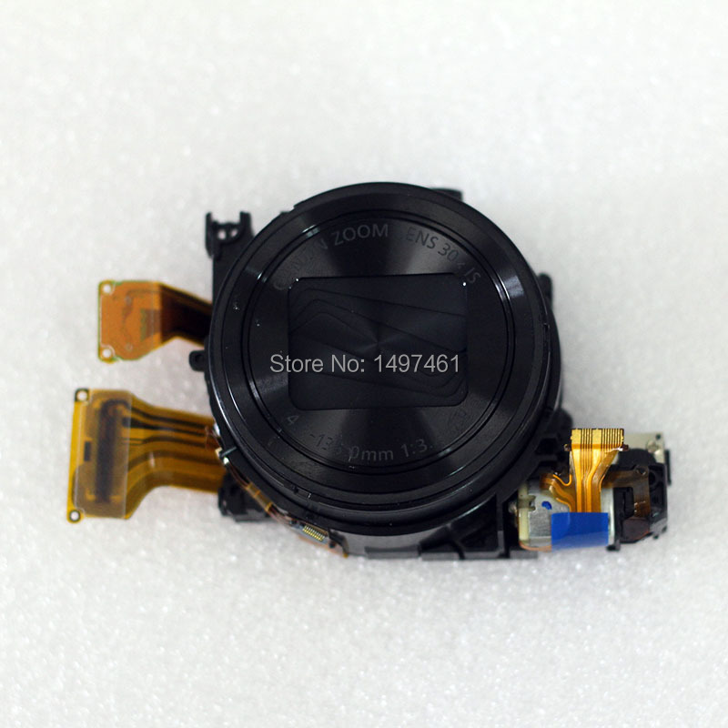 Full New Optical zoom lens +CCD Repair Part For Canon Powershot SX710 HS ; SX710 PC2194  Digital cameraFull New Optical zoom lens +CCD Repair Part For Canon Powershot SX710 HS ; SX710 PC2194  Digital camera