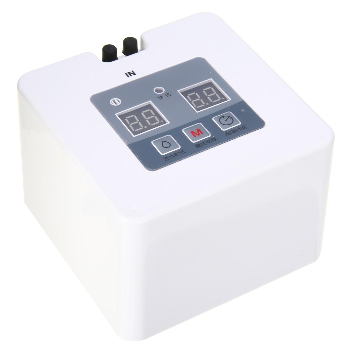 30 jours minuterie bricolage Micro système d'irrigation goutte à goutte automatique USB auto jardin arrosage Kits