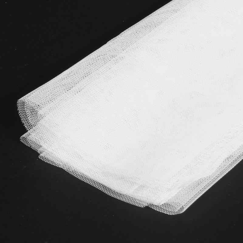 اليدوية الرطب صافي التلبيد DIY النايلون قماش شبكي ورأى أدوات إبرة المعاوضة