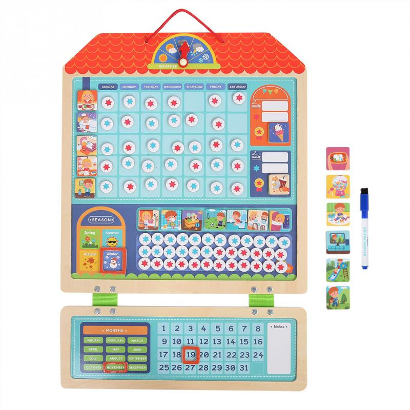 Magnetic Number Learning Set Kids child learning magnetic 1 2 3 4 5 6 7 8