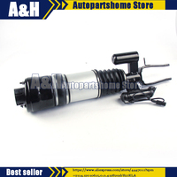 Refurbished A2113209513,A2113201938,2113209513,2113201938 front left air suspension for Mercedes E ClasS 2002 2009 W211 4Matic