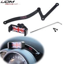 IJDM автомобильный фотодержатель, украшения для BMW Mini Cooper F55 F56 F54 F60 R55 R56 R60 R61 Clubman, аксессуары для стайлинга автомобиля