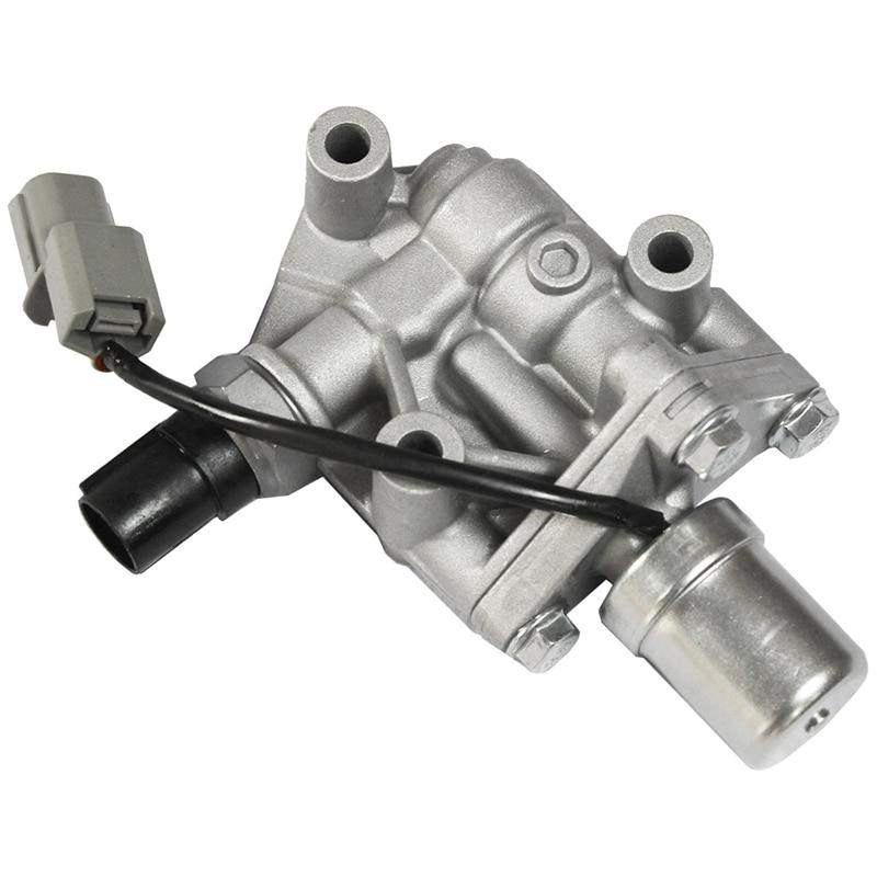 Vtec Solenoid Spool Valve Replacement For 2001 2005 Honda Civic 1.7L 15810Plra01|Manual Transmissions & Parts| |  - title=