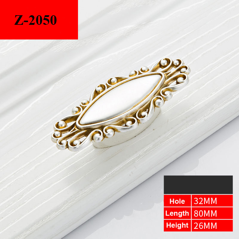 1 pc Vintage Furniture Knob uchwyty do mebli Handles for furniture poignee meuble cuisine Drawer Pulls Door Handles puxador in Cabinet Pulls from Home Improvement