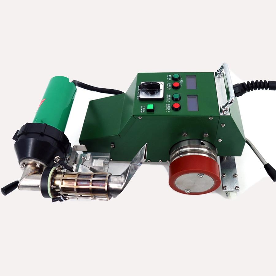 medium resolution of pvc welding machine portable flex banner welder hot air welder automatic sealing machine hot air plastic welding machine