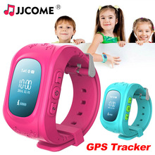Q50 Kids Smart Watch Children Baby GPS Watch Safety Location Finder Tracker Locator SOS Smartwatch Phone Watches For IOS Android цена и фото