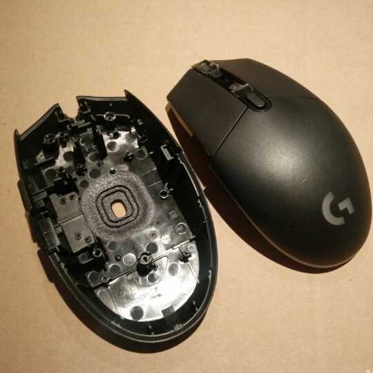 Detail Feedback Questions about New product! logitech G304