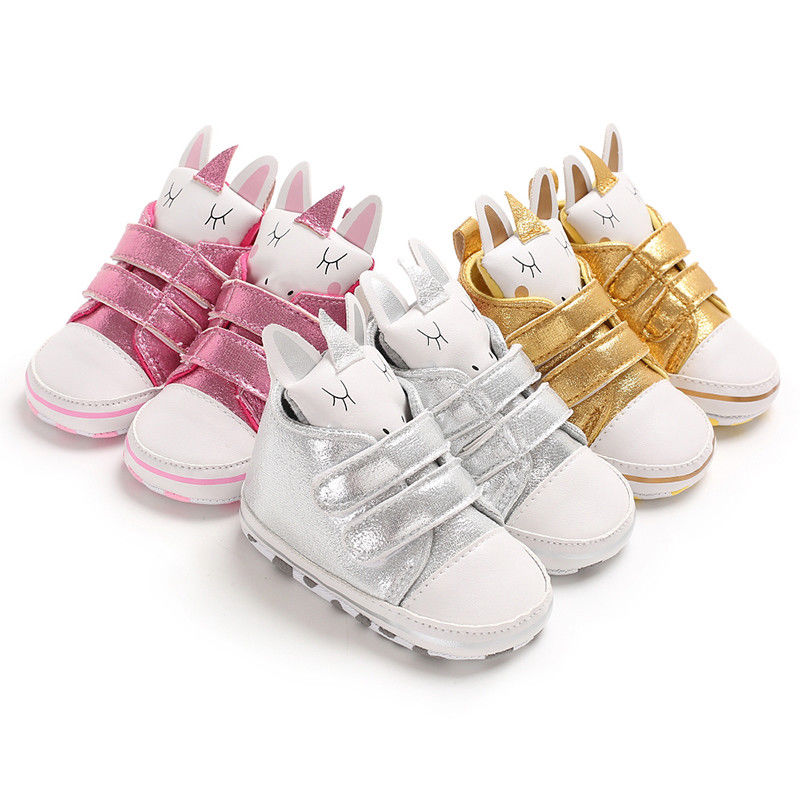 Baby Girl Shoes Polka Dot Newborn Spring Autumn Canvas Strap Fashion Girls Shoes First Walkers Cotton Princess Shoes Perfect In Workmanship First Walkers