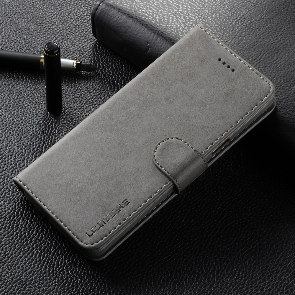 Luxury Leather Flip Case For Samsung Galaxy S9 S9 Plus Soft Silicone Cover Card Holder Wallet Case For Samsung S9 Plus Coque