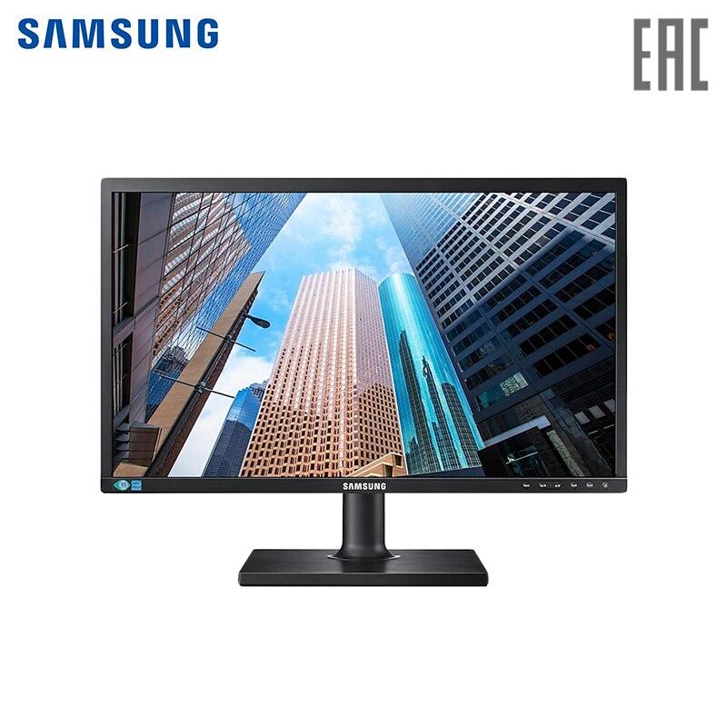 Monitor Samsung 24 S24E650DW monitor 19