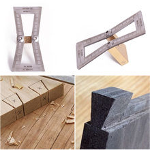Dovetail Template | Buy Dovetail Joint And Get Free Shipping On Aliexpress Com