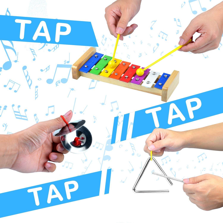 microfone de karaoke familia brinquedos criancas ktv familia 04