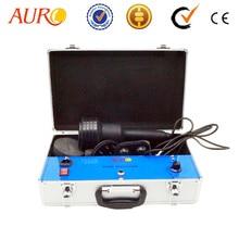 Massageador elétrico traseiro g5, saída de fábrica, portátil, massageador corporal, emagrecedor, máquina de vibração, para uso doméstico