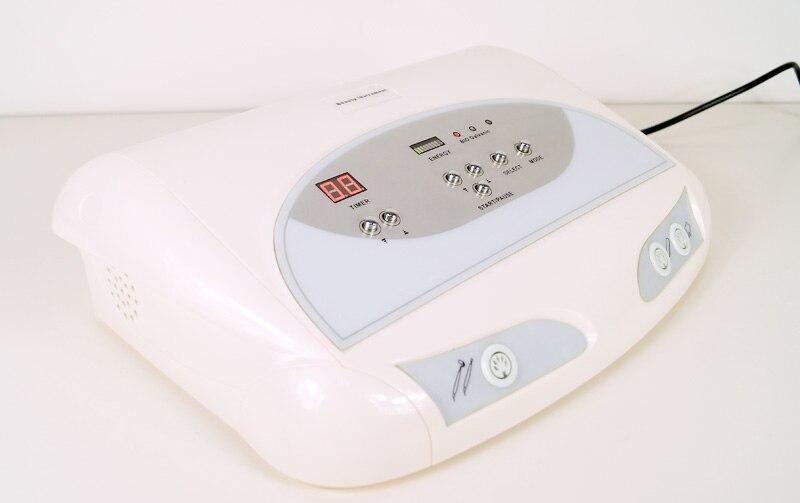 AURO 2019 Neue BIO Elektrische Elektroden Haut Hebe Maschine für Falten Entfernung/Gesichts Hebe/Gesichts Straffen mit Handschuhe - 6