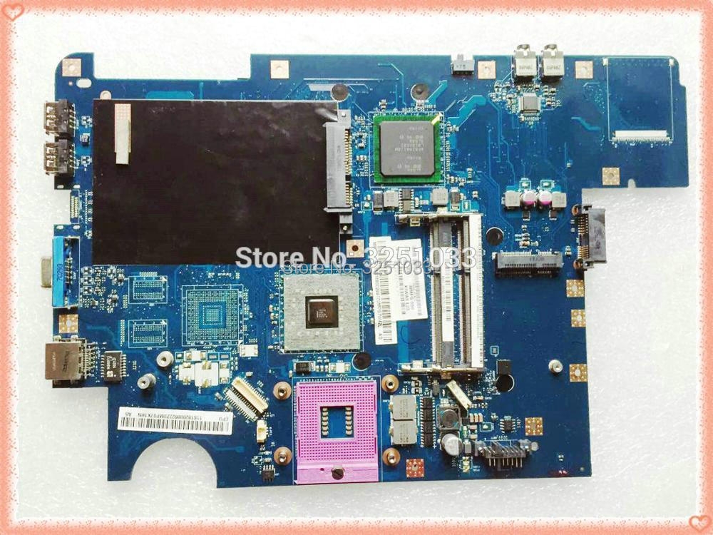 FOR LENOVO G550 NOTEBOOK LA 5082P G550 Laptop motherboard KIWA7 LA 5082P DDR3 100 Tested
