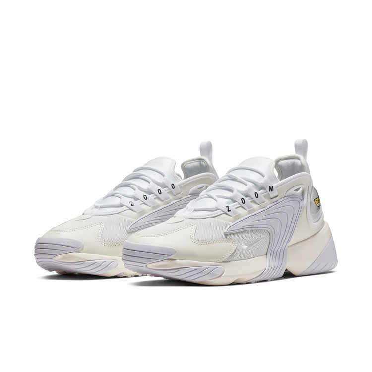 meet 359fc c41de ... Nike Zoom 2k Wmns New Arrival Men Running Shoes Restore Ancient Ways  Dad Shoes Leisure Time ...