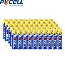 100 pièces thermomètre R03P AAA batterie UM4 MN2400 LR03 SUM4 LR3 Zinc carbone souper batterie sèche et primaire robuste pour le contrôle