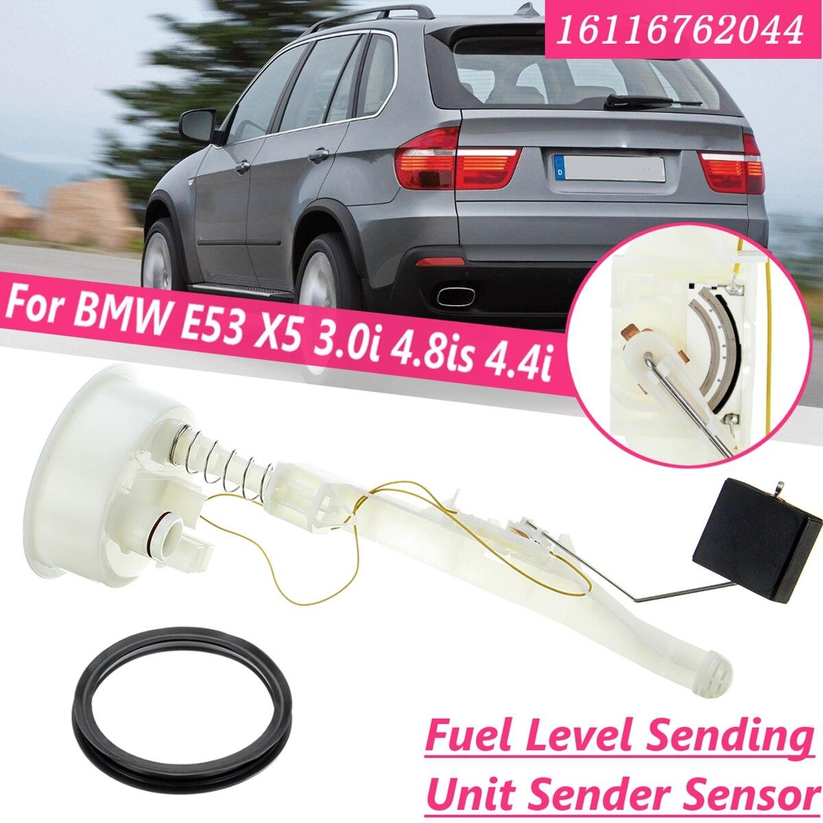 New Fuel Level Sending Unit Sender Sensor for BMW E53 X5 3.0i 4.8is 4.4i