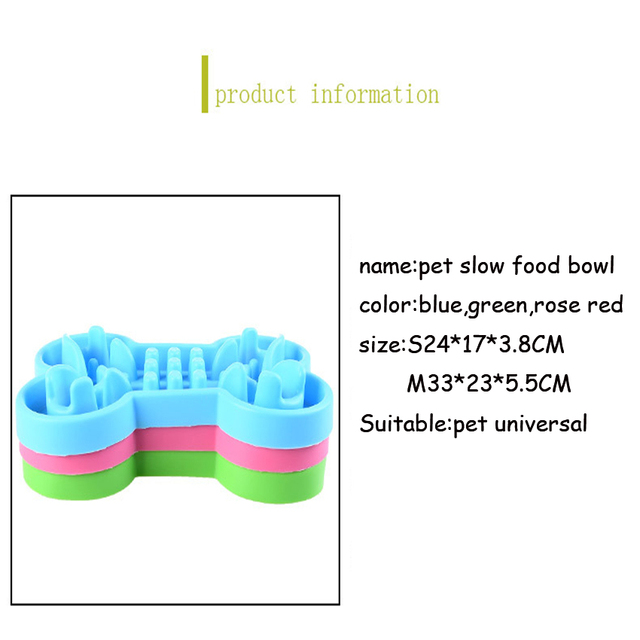 Durable Silicone Food Bowl  4