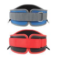 Weightlifting Belt Squat Fitness Belt Back Support Lifting Weightlifting Deadlift Resistance Belt Indoor Fitness Accessories