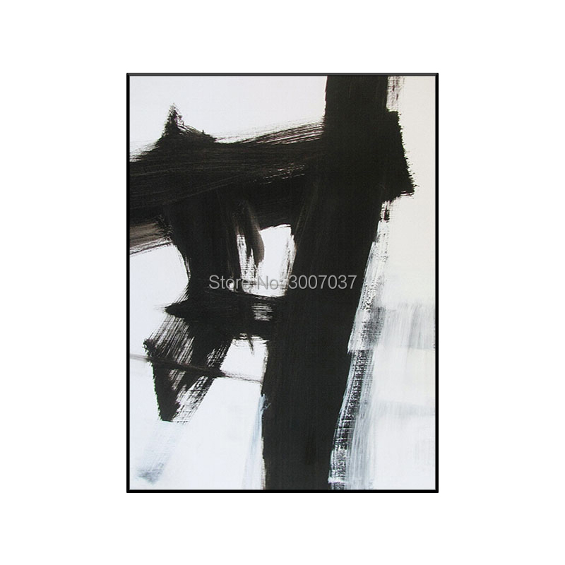 Handmade Modern Abstract Large Size Contemporary Art Canvas Oil Painting Hand painted Wall Artwork Oil Picture for Home Decor