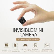 Quelima SQ11 HD Micro Car Dvr Camera 1080p Night Vision Sensor DV DVR Video Recorder Mini Auto Rear Voice