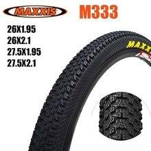 MAXXIS велосипедные шины 26/27,5/29 2,1/1,95 60TPI анти-прокол mtb шина для горного велосипеда контроль ультра-легкий высокое качество