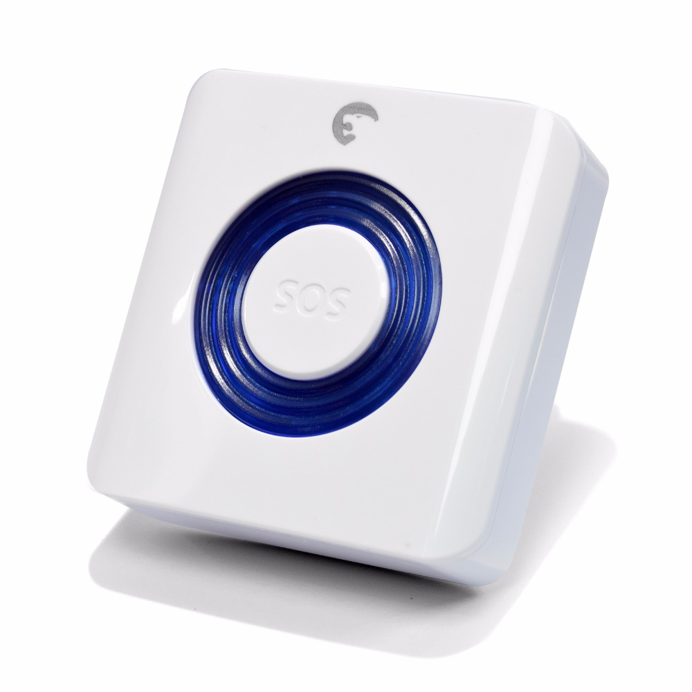 Smarsecur S6A 85Db Siren Comes With A Strobe Light Wireless Siren For Smarsecur H6 Alarm System(Eu Plug)Smarsecur S6A 85Db Siren Comes With A Strobe Light Wireless Siren For Smarsecur H6 Alarm System(Eu Plug)