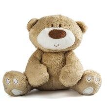 21cm Baby Toy Cute Teddy Bear Plush Doll Baby