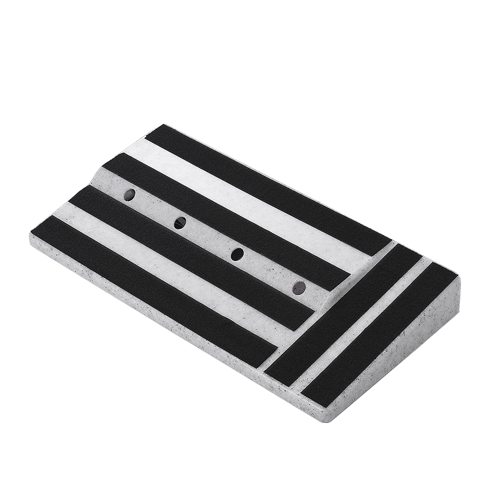 Big Size Guitar Effects Pedal Board Sturdy PE Plastic Guitar Pedalboard Case with Sticking Tape Guitar