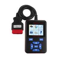 Hot Sale AUTOPHIX OBDMATEOM580 OBD2 EOBD JOBD Car Code Reader Scanner OBD 2 II OBDII Automotive Engine Diagnostic Tool Scanner