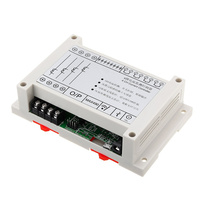 NEW 4 Channel 4CH Current Controller Switch Control Monitoring Relay Module For Arduino
