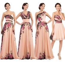 ce03beb8b New Brand Fashion Women Long Dress Ladies Party Evening Formal Wedding Prom  Gown Dress Elegant Formal
