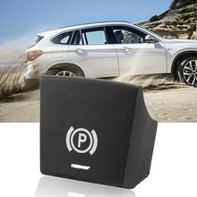 Автомобильный стояночный тормоз P переключатель крышка подходит для BMW 5 7 F01 F02 F07 F10 F11 2009 2010 2011 2012 2013