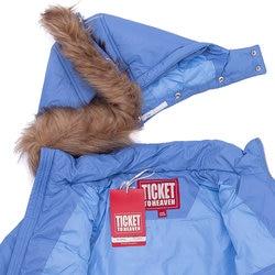 Верхняя одежда и пальто TICKET TO HEAVEN