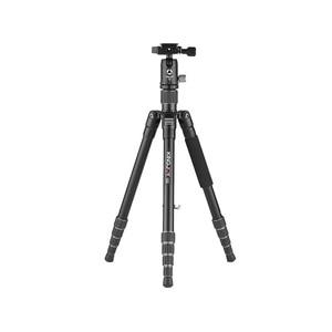 Image 1 - Kingjoy G22+G00 Portable Camera Tripod Monopod Travel With 360 Degree Ball Head For Canon Sony Nikon Dslr Ildc Cameras