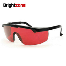 52dfc4b69176c Brightzone 2019 Laser Security Steampunk Glasses Clout Goggles UV 400  Vintage