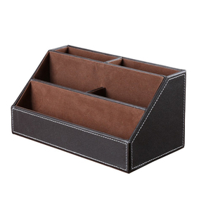 Image 2 - Home Officeไม้โครงสร้างMulti Function Deskเครื่องเขียนจัดเก็บกล่อง,ปากกา/ดินสอ,โทรศัพท์มือถือ,ธุรกิจNa