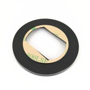 Image 4 - 52mm מתכת מסנן מתאם טבעת + מדבקה עבור Sony RX100 M5 / RX100 M6 / RX100 M7 / RX100 סימן V VI VII להחליף RN RX100VI