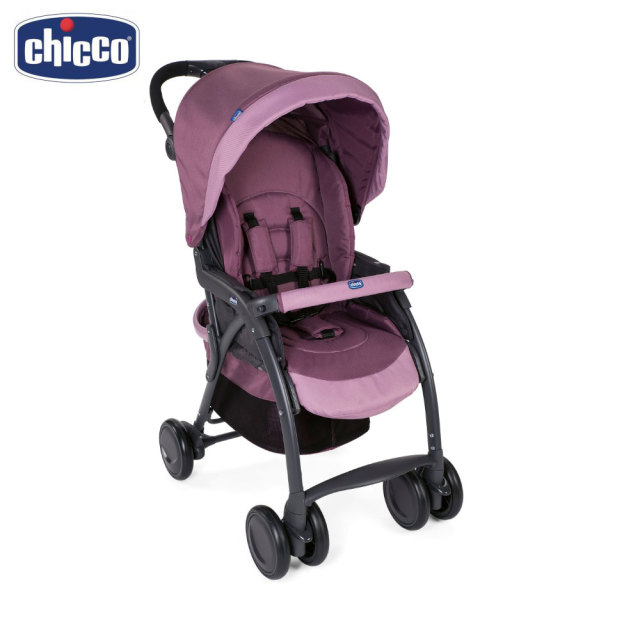 Коляска Chicco SimpliCity Plus Top